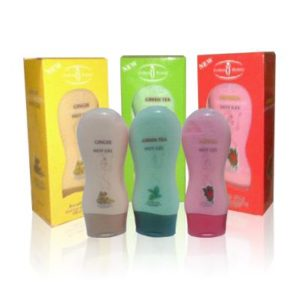 Pelangsing Badan Hot Gel Cream