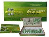Green Viagra obat kuat tahan