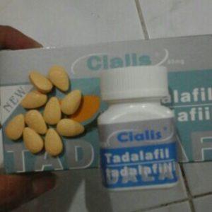 obat kuat cialis tadalafil