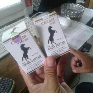 Cream Kuda Jantan Hitam – PUSAT Bali jakarta semarang bandung