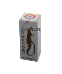 Oil Pembesar Penis Crocodile oil
