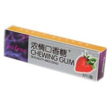 Permen Karet Sex Love Chewing Gum