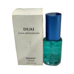 Parfum Perangsang Wanita Duai Love Pheromone