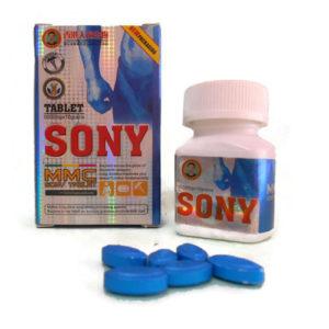 Obat Kuat Sony MMC