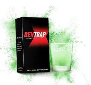 bentrap herbal vitalitas