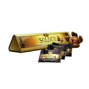 JUAL SOLOCO CHOCOLATE PERKASA DI SURABAYA DAN BALI