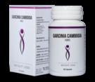 Garcinia Cambogia Forte Pelangsing Izin Bpom