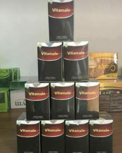 vitamale obat kuat herbal khusus pria