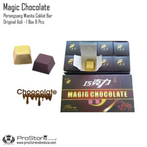 perangsang magic chocolate original