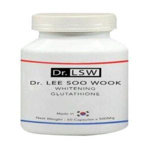 Dr lsw Whitening Glutathione