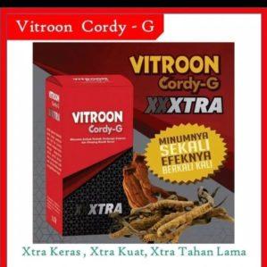 VITROON Cordy G XXXTRA 082237429011