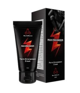 Max Enhancer Asli Cream Pembesar Penis