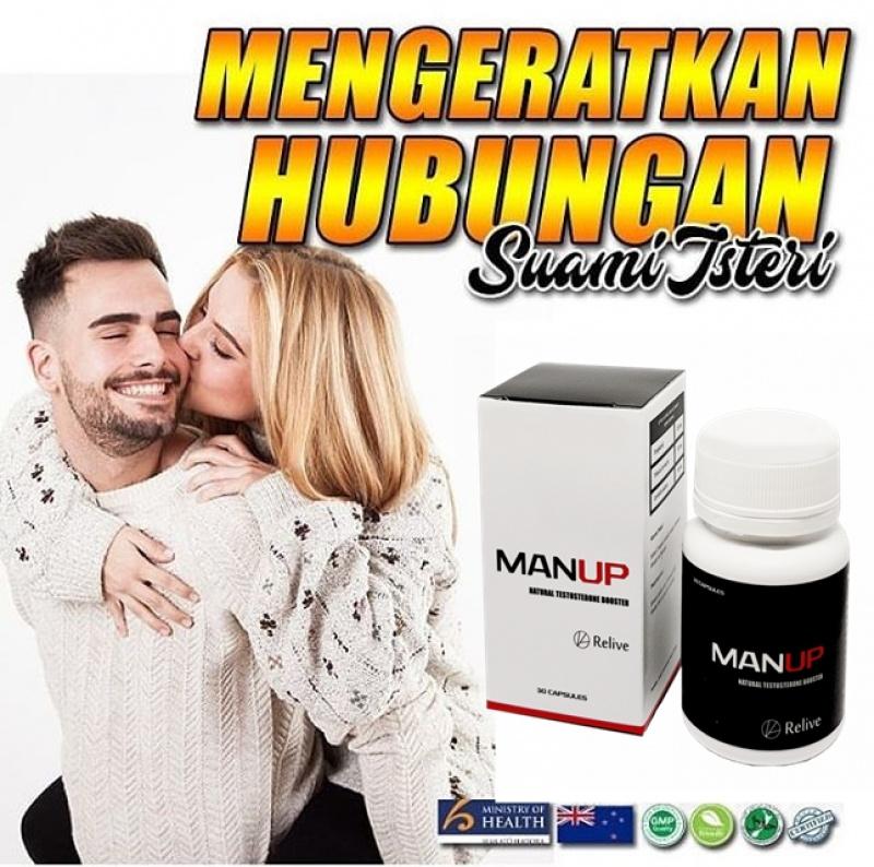 obat stamina manUp penambah stamina pria